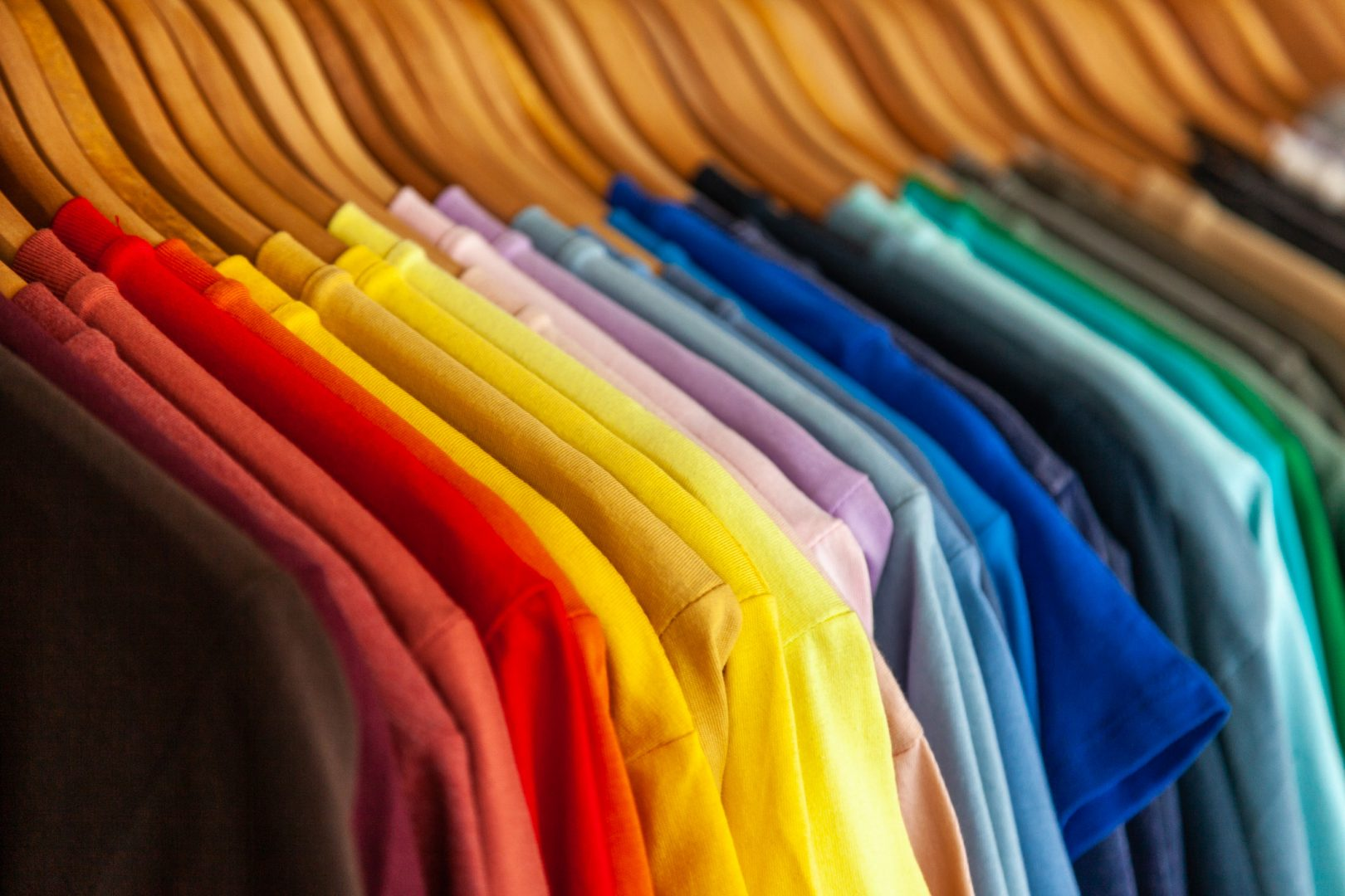 What does GSM mean when choosing a t shirt?